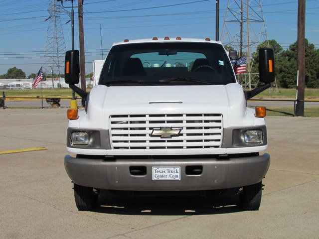 2009 Chevrolet C4500 Fuel - Lube Truck 4x2 - 13329289 - 3