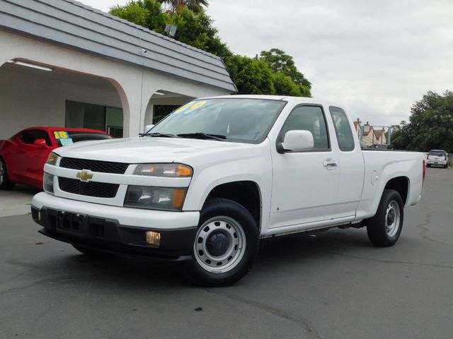 For Sale By Owner Colorado >> 2009 Chevrolet Colorado Ca 1 Owner Only 40k Mi 3 7l 5 Cyl W