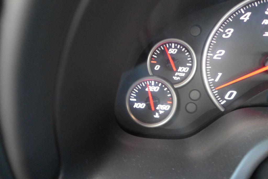 2009 Chevrolet Corvette 2dr Coupe ZR1 w/3ZR - 17910542 - 34