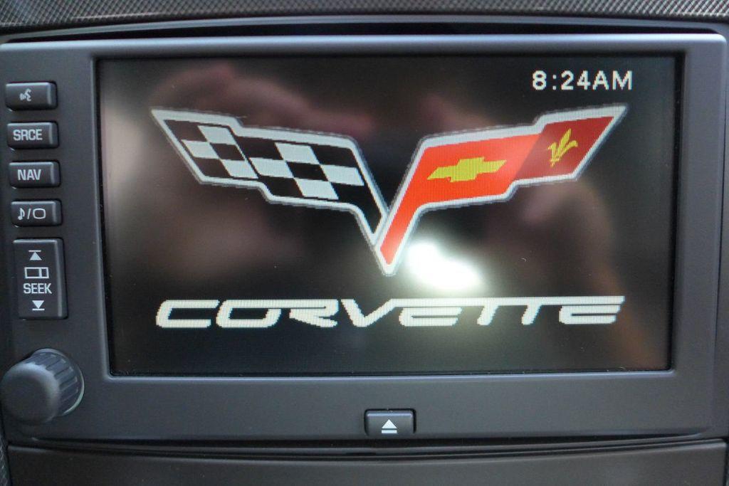 2009 Chevrolet Corvette 2dr Coupe ZR1 w/3ZR - 17910542 - 39