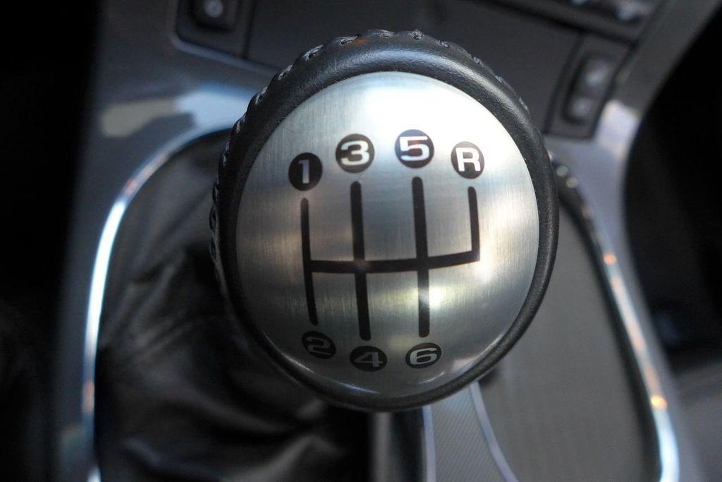 2009 Chevrolet Corvette 2dr Coupe ZR1 w/3ZR - 17910542 - 43