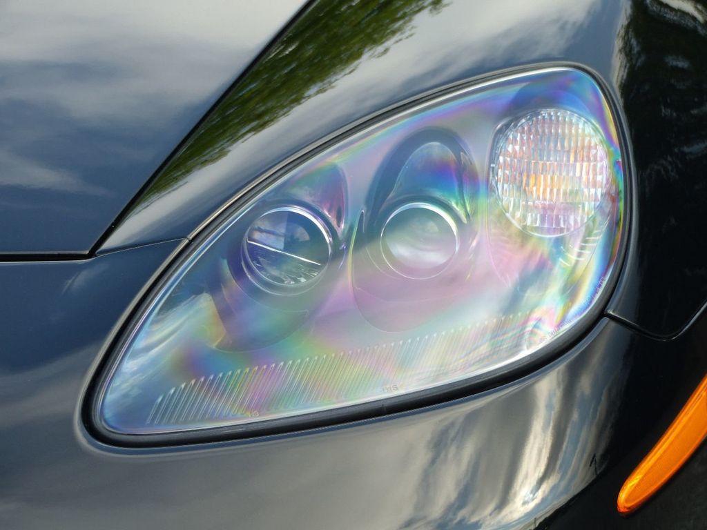 2009 Chevrolet Corvette 2dr Coupe ZR1 w/3ZR - 17910542 - 64