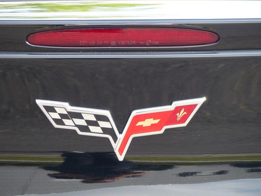 2009 Chevrolet Corvette 2dr Coupe ZR1 w/3ZR - 17910542 - 66