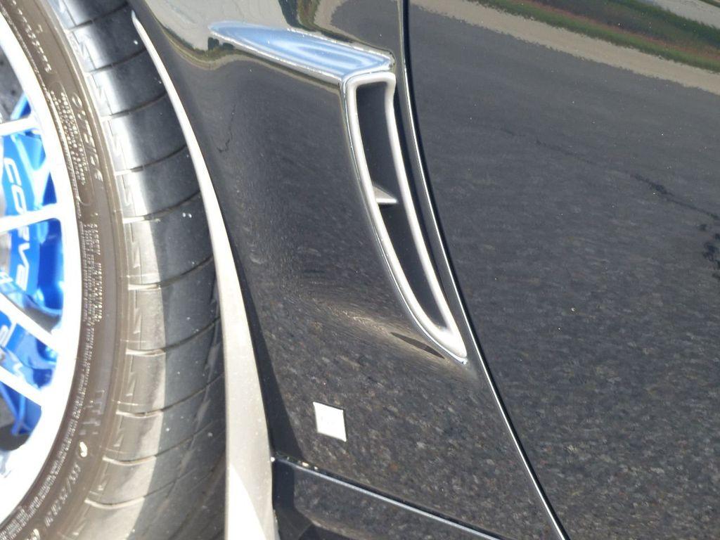 2009 Chevrolet Corvette 2dr Coupe ZR1 w/3ZR - 17910542 - 67