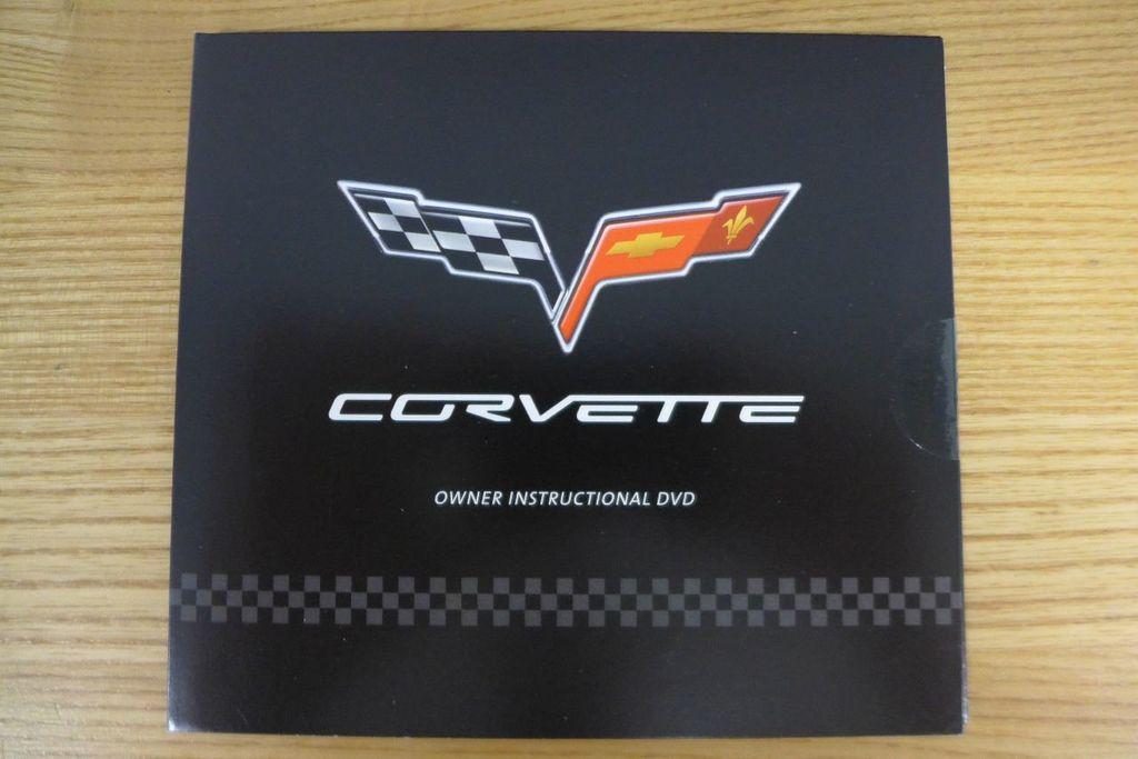 2009 Chevrolet Corvette 2dr Coupe ZR1 w/3ZR - 17910542 - 93