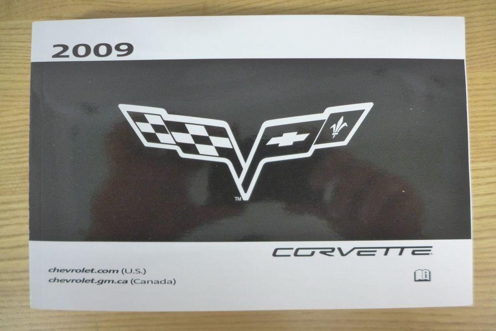 2009 Chevrolet Corvette 2dr Coupe ZR1 w/3ZR - 17910542 - 94