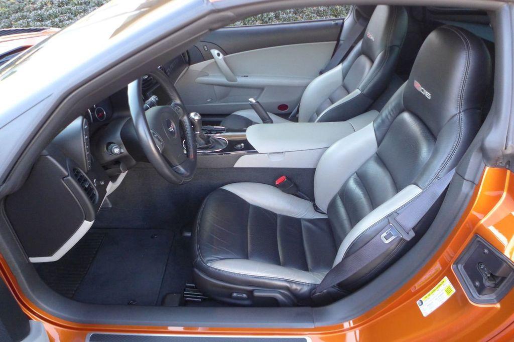 2009 Chevrolet Corvette Z06 - 18319594 - 10
