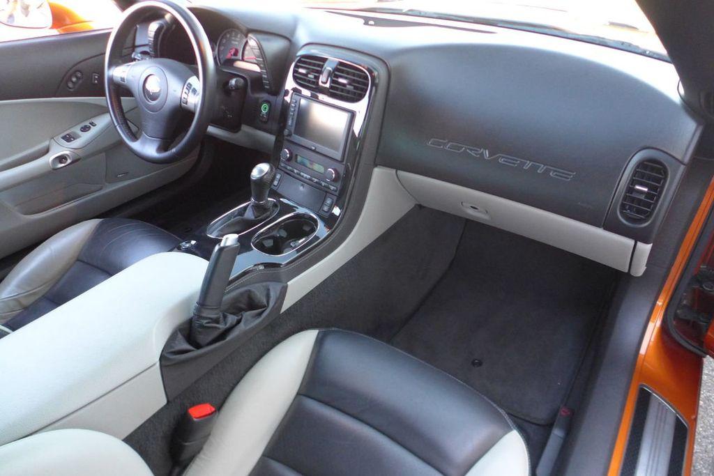 2009 Chevrolet Corvette Z06 - 18319594 - 13