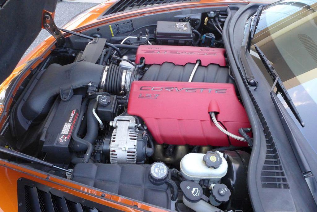 2009 Chevrolet Corvette Z06 - 18319594 - 18