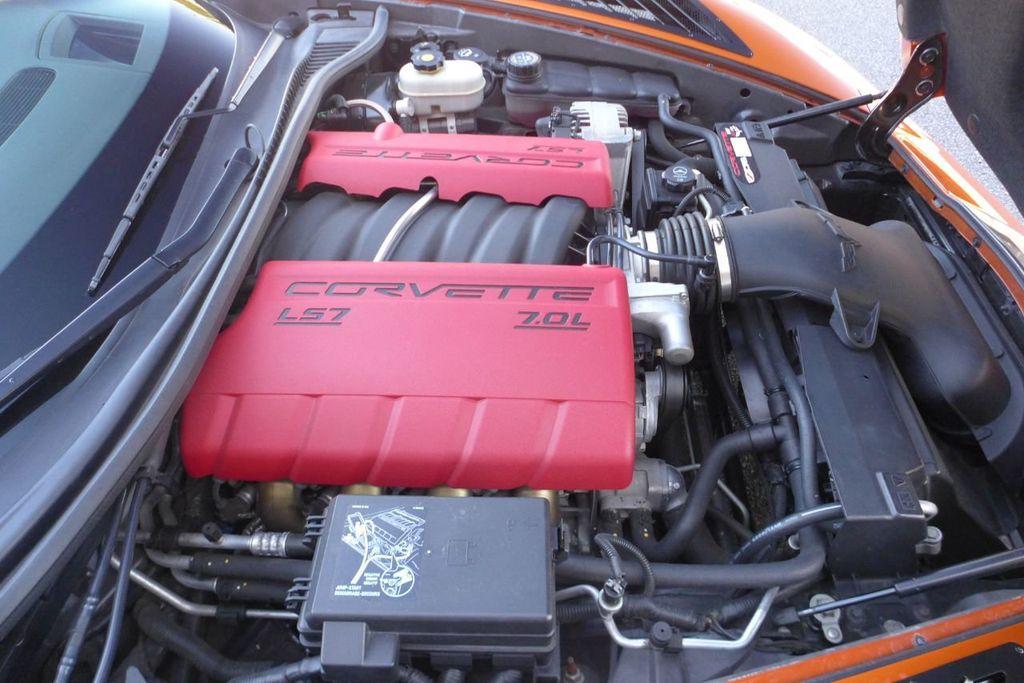 2009 Chevrolet Corvette Z06 - 18319594 - 19