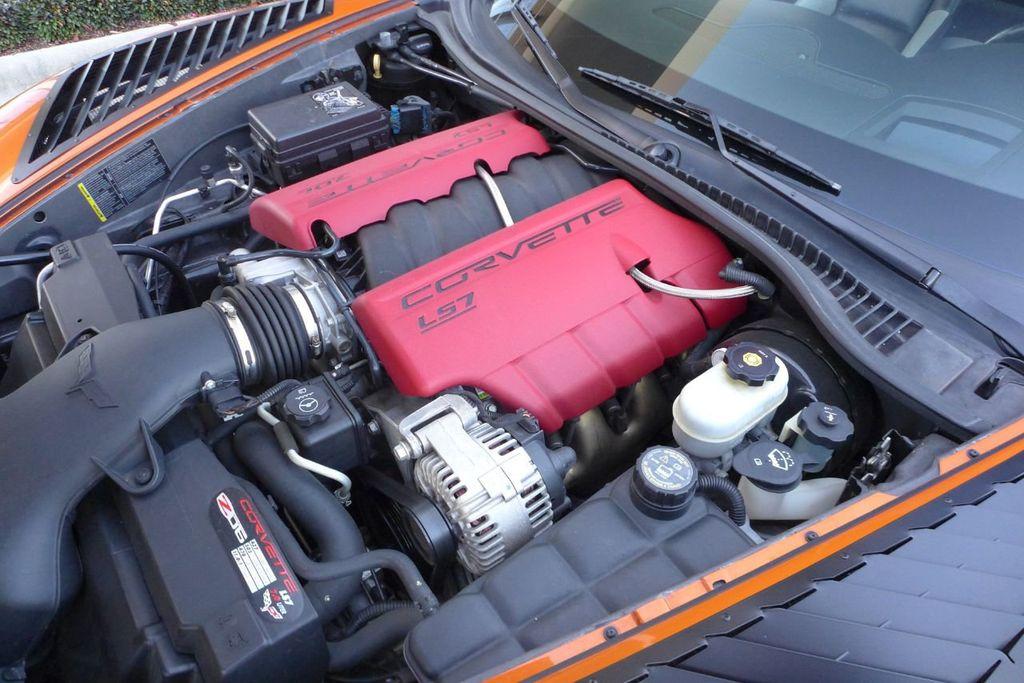 2009 Chevrolet Corvette Z06 - 18319594 - 20