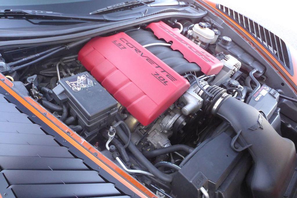 2009 Chevrolet Corvette Z06 - 18319594 - 21