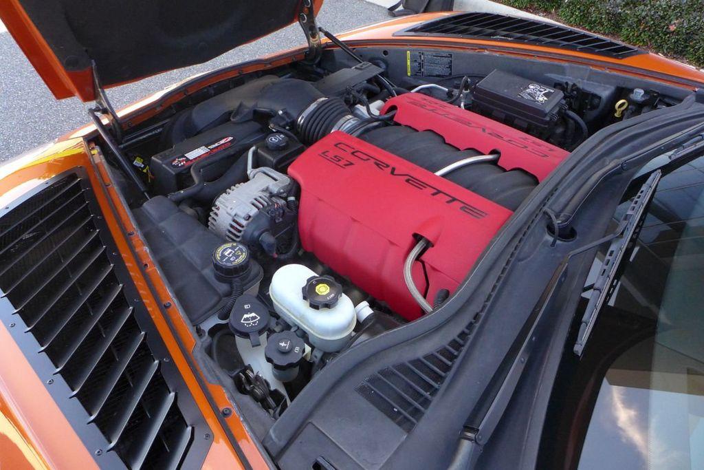 2009 Chevrolet Corvette Z06 - 18319594 - 22