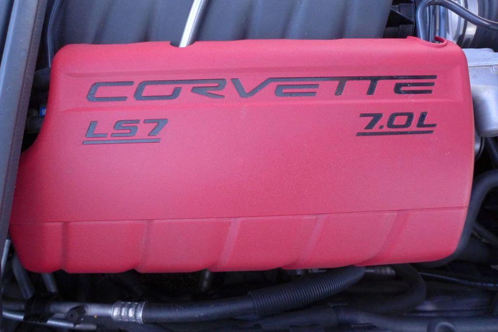 2009 Chevrolet Corvette Z06 - 18319594 - 25