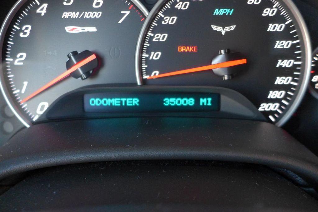 2009 Chevrolet Corvette Z06 - 18319594 - 27