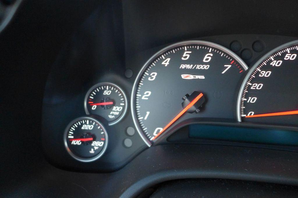 2009 Chevrolet Corvette Z06 - 18319594 - 28