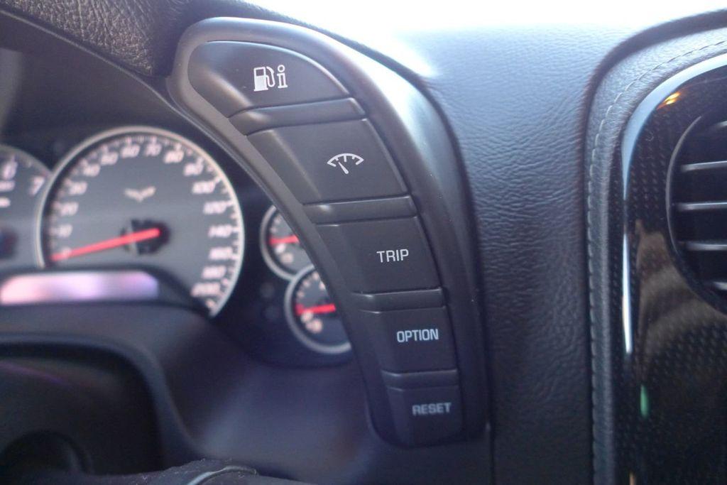 2009 Chevrolet Corvette Z06 - 18319594 - 33
