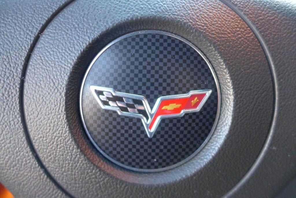 2009 Chevrolet Corvette Z06 - 18319594 - 35