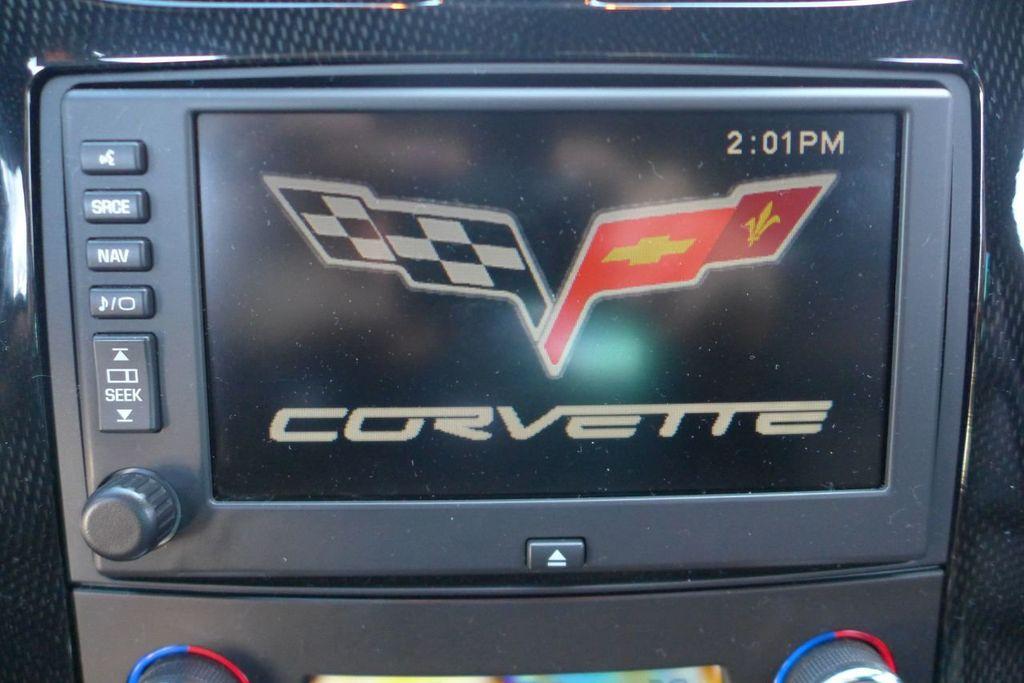 2009 Chevrolet Corvette Z06 - 18319594 - 40