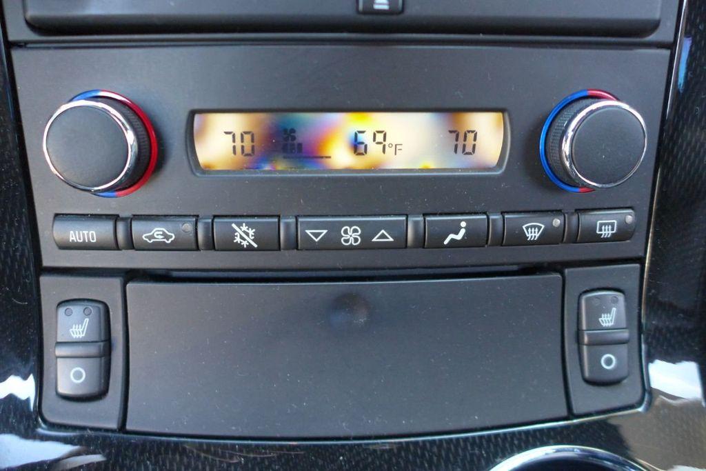 2009 Chevrolet Corvette Z06 - 18319594 - 42