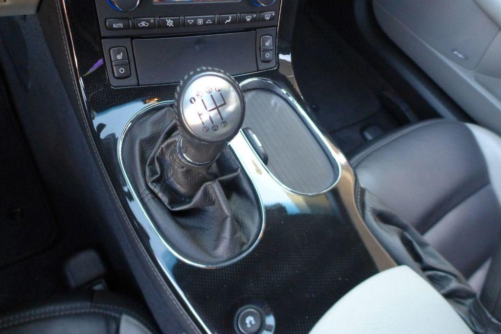 2009 Chevrolet Corvette Z06 - 18319594 - 45