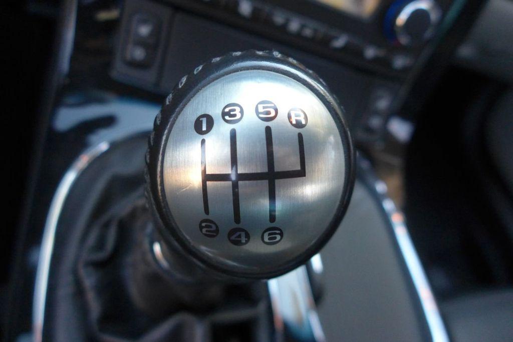 2009 Chevrolet Corvette Z06 - 18319594 - 46