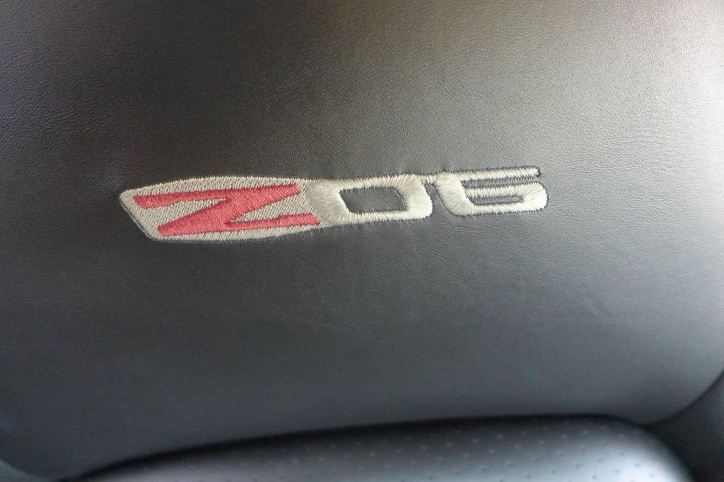 2009 Chevrolet Corvette Z06 - 18319594 - 59