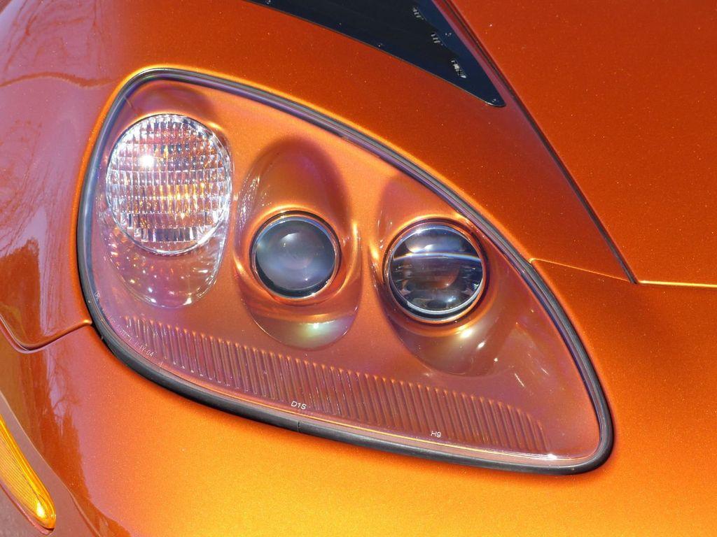 2009 Chevrolet Corvette Z06 - 18319594 - 63