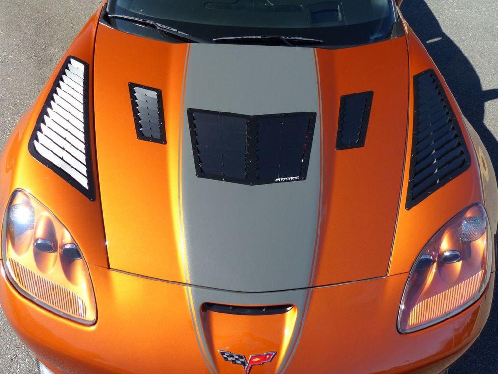 2009 Chevrolet Corvette Z06 - 18319594 - 64