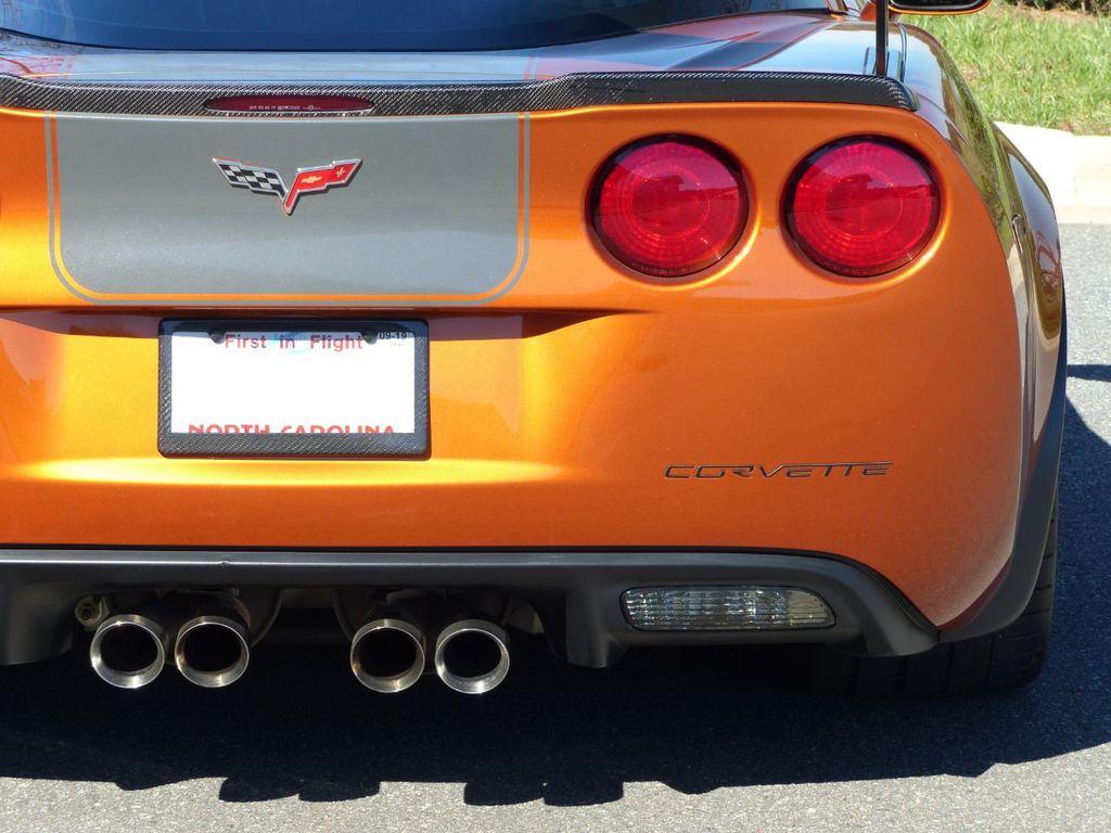 2009 Chevrolet Corvette Z06 - 18319594 - 67