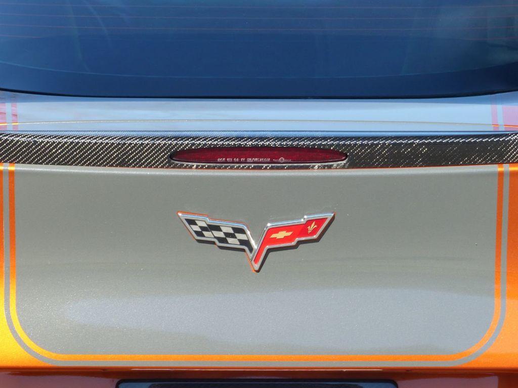 2009 Chevrolet Corvette Z06 - 18319594 - 69