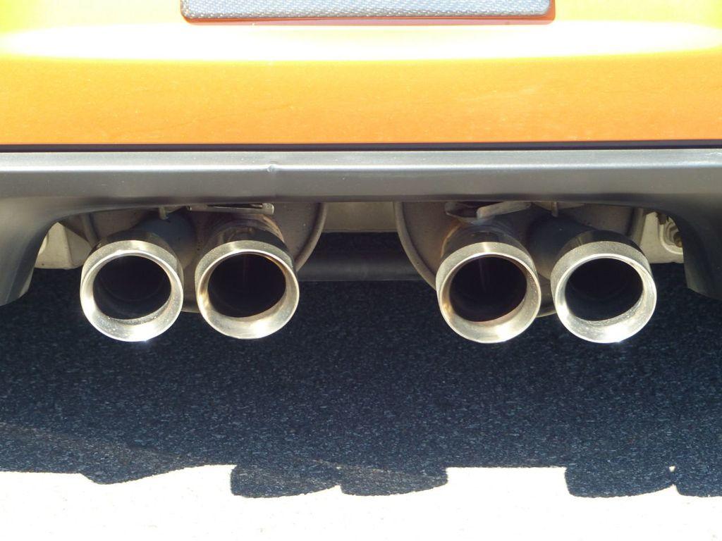 2009 Chevrolet Corvette Z06 - 18319594 - 70