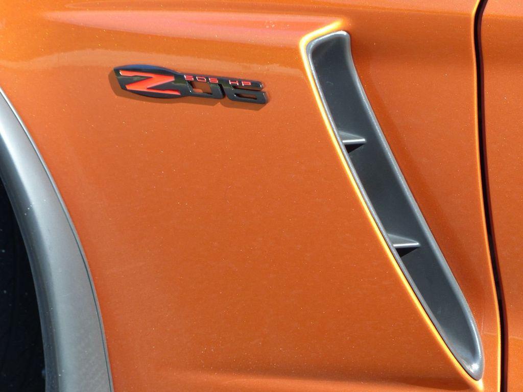2009 Chevrolet Corvette Z06 - 18319594 - 74