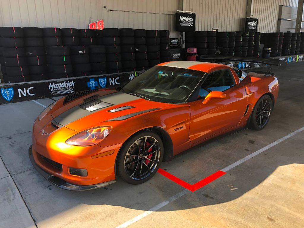 2009 Chevrolet Corvette Z06 - 18319594 - 79
