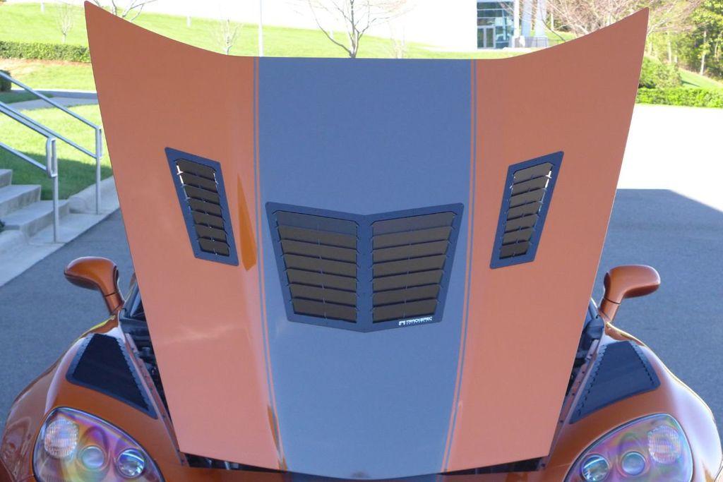 2009 Chevrolet Corvette Z06 - 18319594 - 80