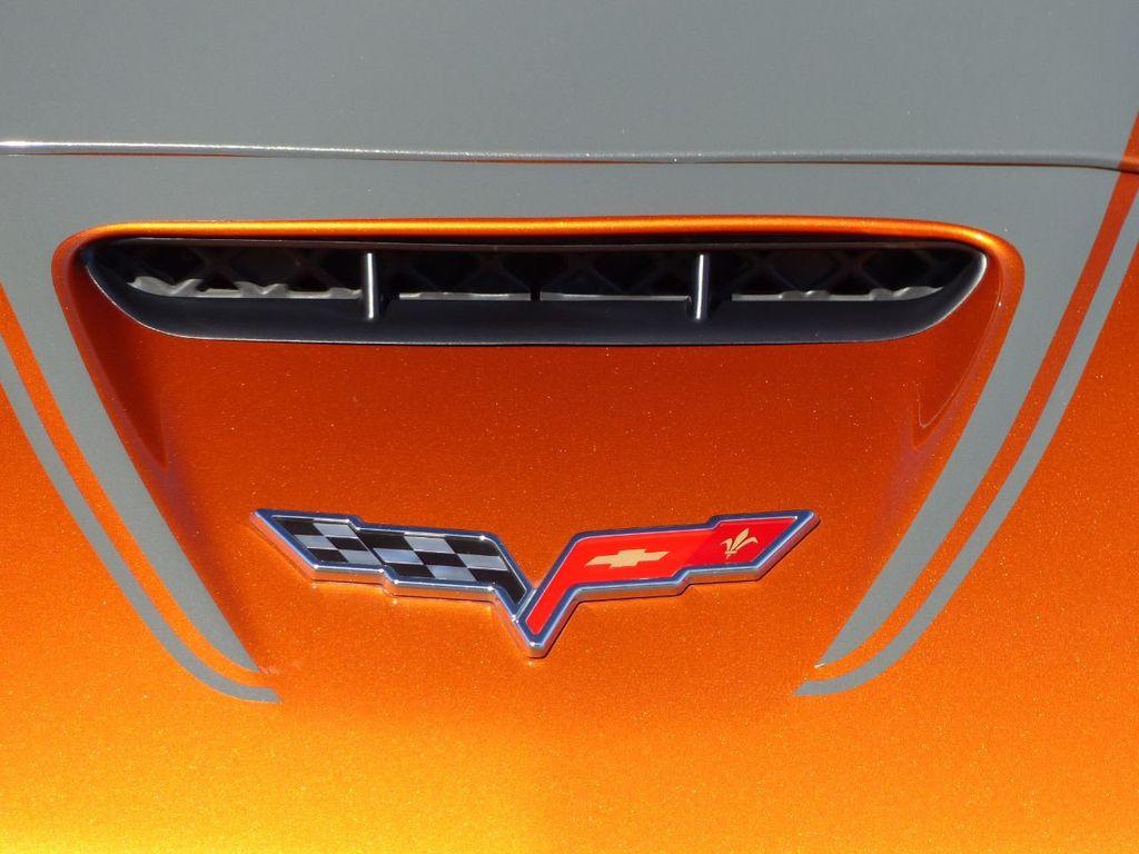 2009 Chevrolet Corvette Z06 - 18319594 - 83