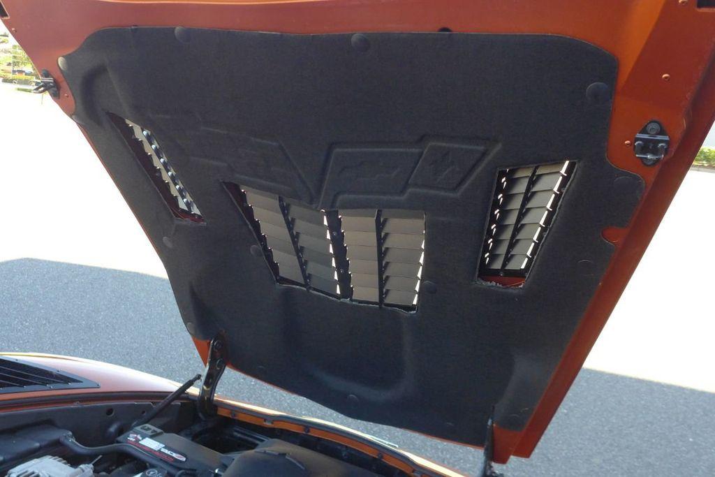2009 Chevrolet Corvette Z06 - 18319594 - 85