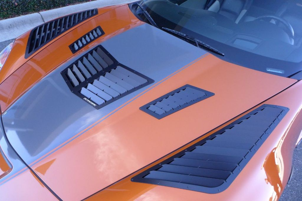 2009 Chevrolet Corvette Z06 - 18319594 - 87