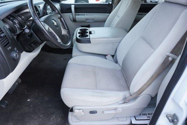 2009 Chevrolet Silverado 1500 LT1 Crew Cab 2WD - 18433970 - 9