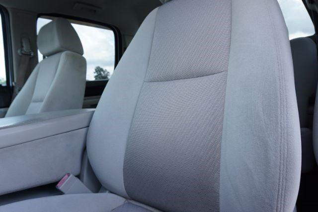 2009 Chevrolet Silverado 1500 LT1 Crew Cab 2WD - 18433970 - 10