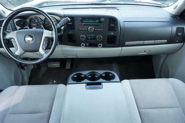 2009 Chevrolet Silverado 1500 LT1 Crew Cab 2WD - 18433970 - 13