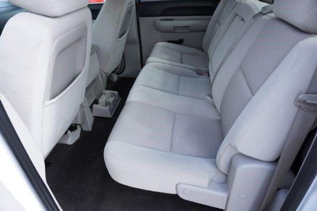 2009 Chevrolet Silverado 1500 LT1 Crew Cab 2WD - 18433970 - 15