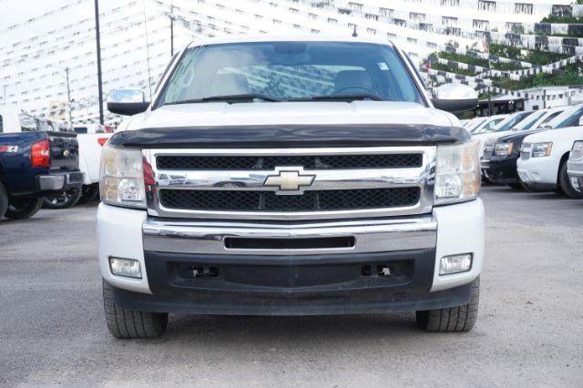 2009 Chevrolet Silverado 1500 LT1 Crew Cab 2WD - 18433970 - 1