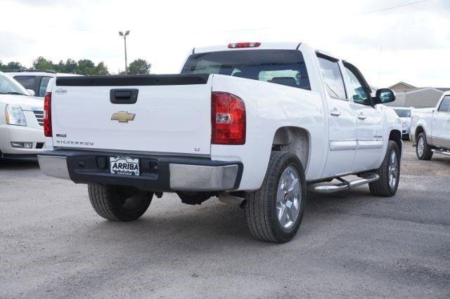2009 Chevrolet Silverado 1500 LT1 Crew Cab 2WD - 18433970 - 3