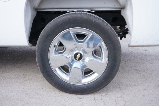 2009 Chevrolet Silverado 1500 LT1 Crew Cab 2WD - 18433970 - 6