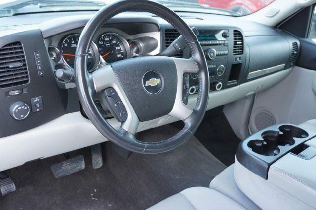 2009 Chevrolet Silverado 1500 LT1 Crew Cab 2WD - 18433970 - 8