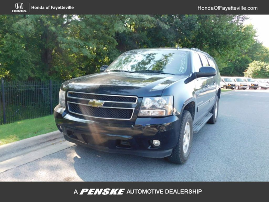 Dealer Video - 2009 Chevrolet Suburban 4WD 4dr 1500 LT w/2LT - 16632492