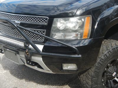 2009 Chevrolet Tahoe 4WD 4dr 1500 LT w/2LT - Click to see full-size photo viewer