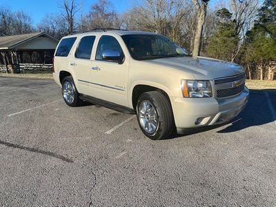 2009 Chevrolet Tahoe 4WD 4dr 1500 LTZ - Click to see full-size photo viewer