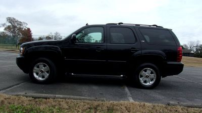 2009 Chevrolet Tahoe 4WD Z71 - Click to see full-size photo viewer